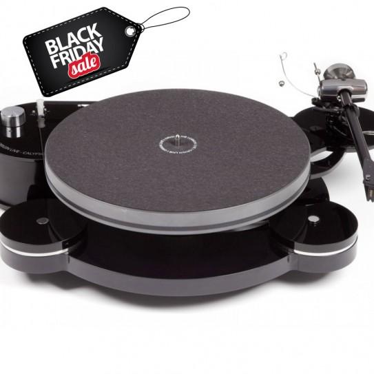 Black Friday sales Origin Live Calypso MK4 Plus Zephyr Tonearm turntable
