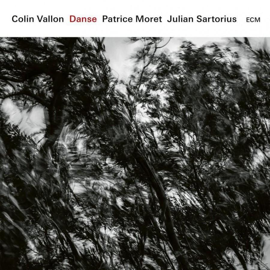 Colin Vallon, Julian Sartorius, Patrice Moret