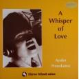 A Whisper of Love AYAKO HOSOKAWA