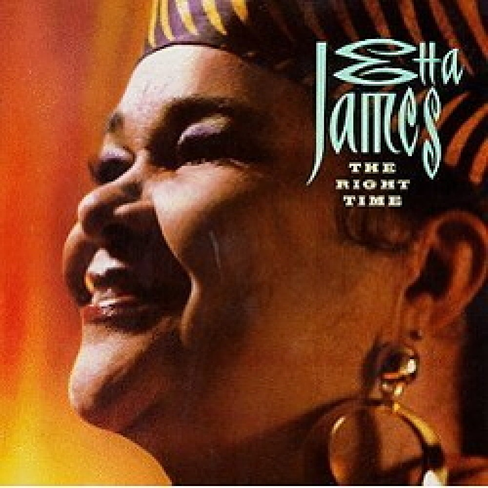 Etta James: The Right Time