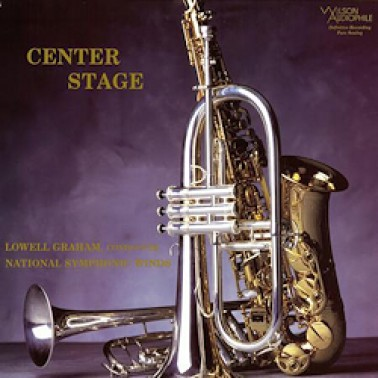 AS AAPC 8824-33 Center Stage
