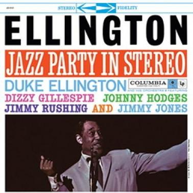 Duke Ellington: Jazz Party