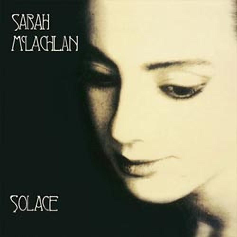 Sarah McLachlan: Solace (45rpm,-edition)