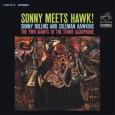 Sonny Rollins & Coleman Hawkins: Sonny Meets Hawk