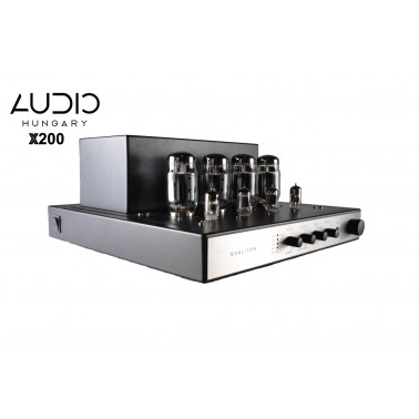 Audio Hungary QUALITON X200
