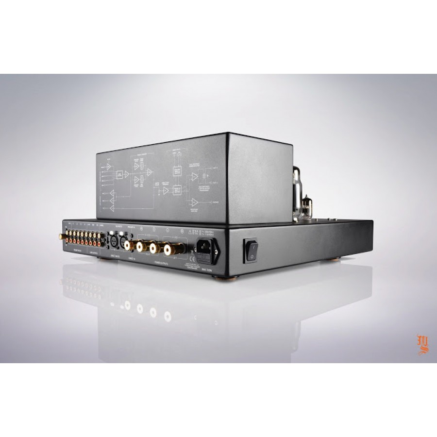 Audio Hungary QUALITON X200