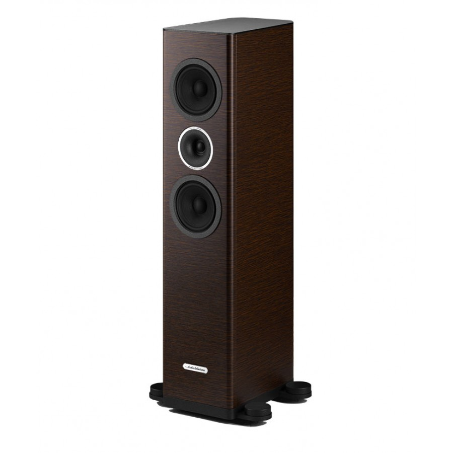 Audio Solutions Overture O303F