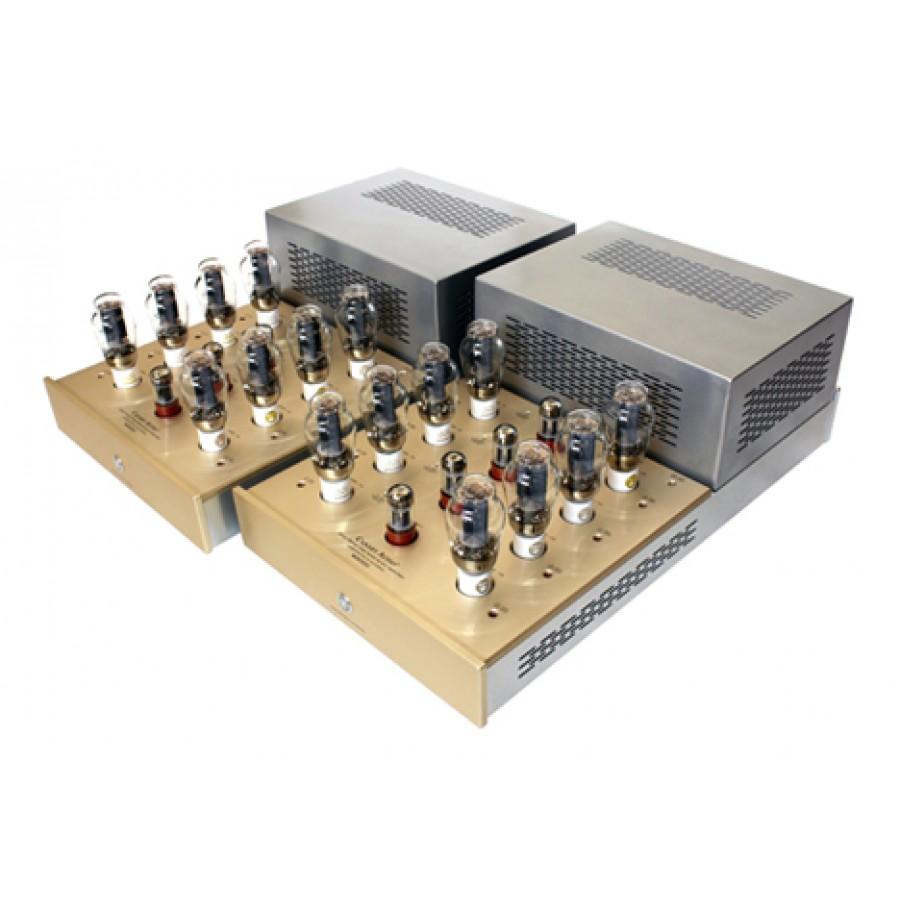 Canary Audio M3000 Monoblock Amplifiers