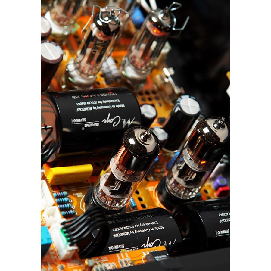 Ayon Audio – DAC Skylla II