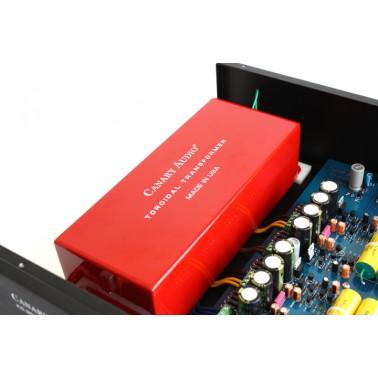 Canary KD-2000 Tube DSD DAC