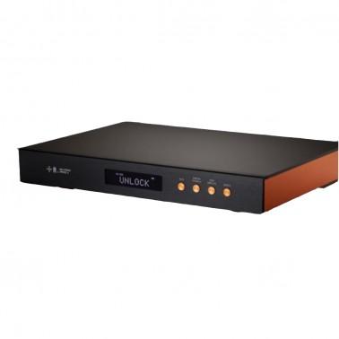 Holo Audio - Spring II DAC KTE -Kitsune edition (R2R - DSD1024)
