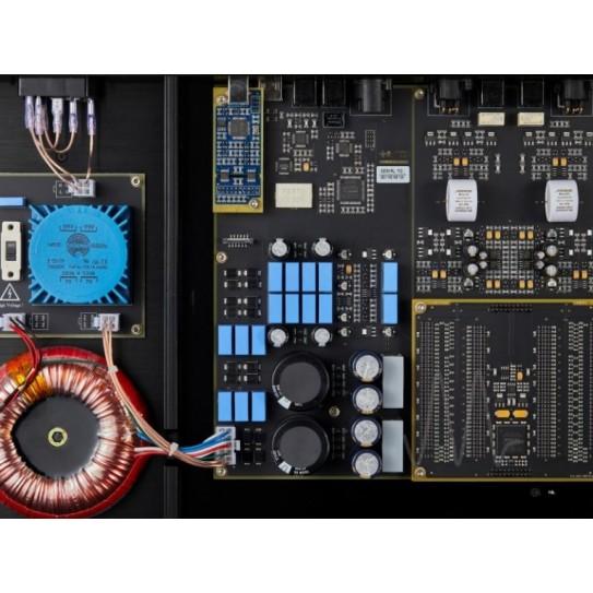Holo Audio - Spring II DAC (R2R - DSD1024) Level 1