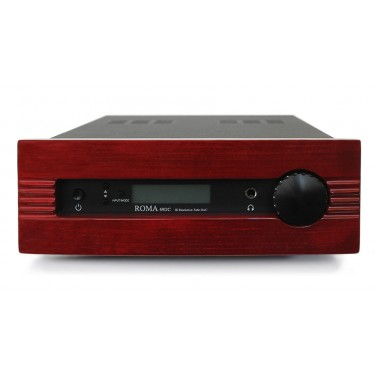 Synthesis Roma 69DC High Resolution Tube DAC