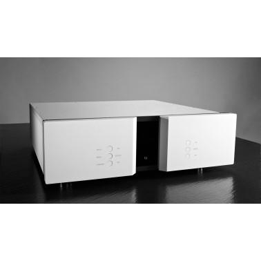 Vitus Audio MP-D201 mk. III DAC/Preamp