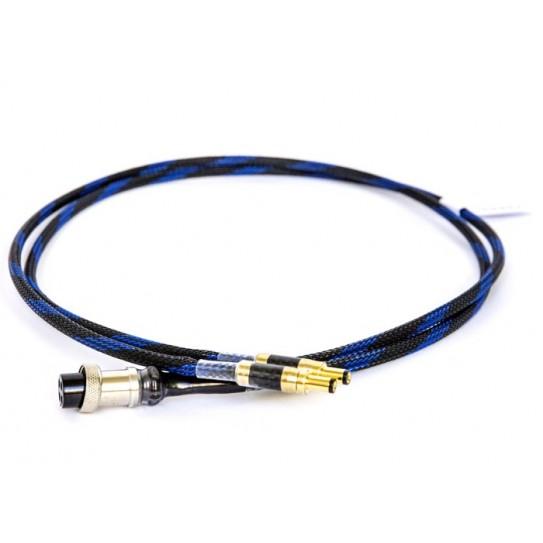 Farad DC Y-Split Cable upgrade