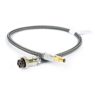 Farad DC Power Cable Level 2 upgrade