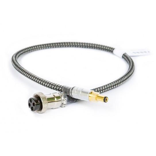 Farad DC Power Cable Level 2 upgrade
