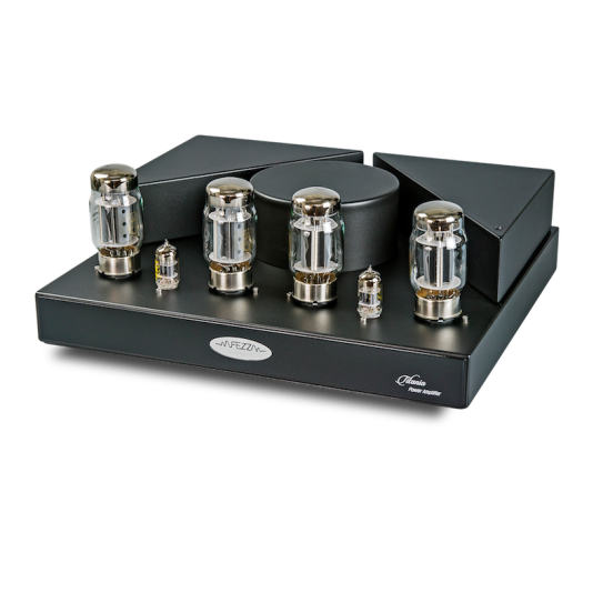 Fezz Audio - Titania Power amplifier