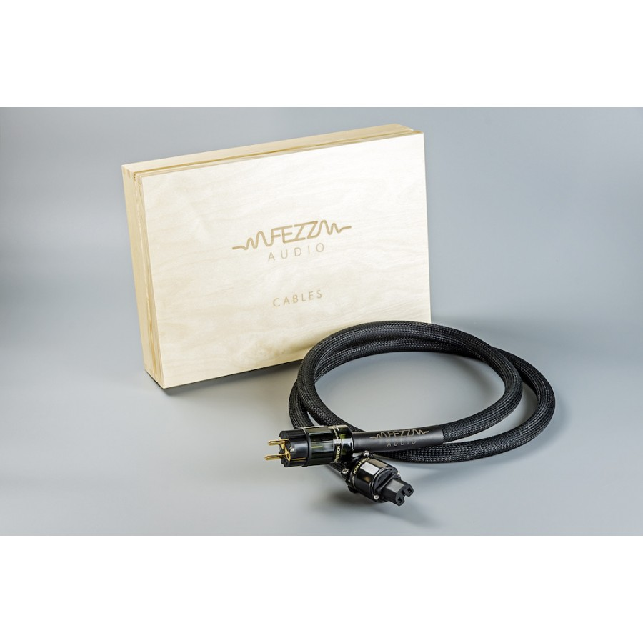 Fezz Audio -AURIGA Reference power cable