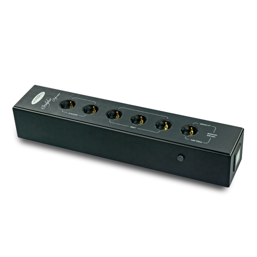 Fezz Audio -Sculptor REFERENCE power strip