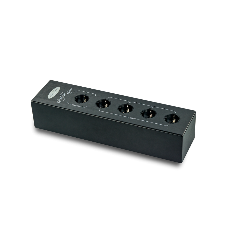 Fezz Audio -Sculptor SUPER power strip