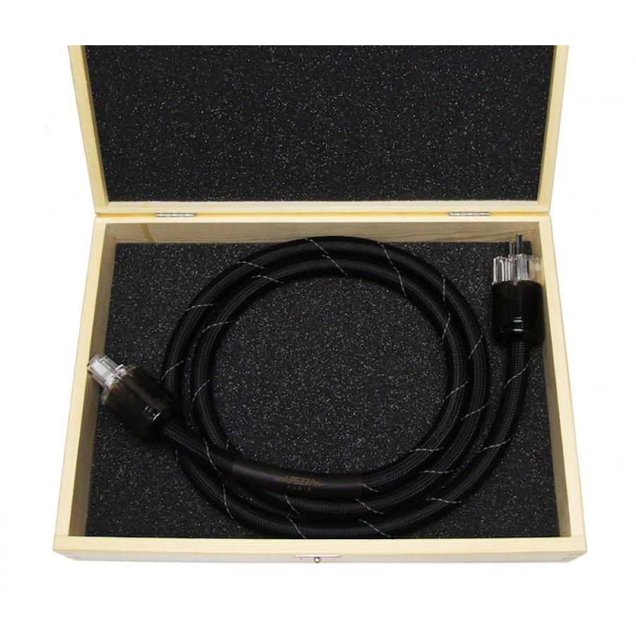 Fezz Audio -Auriga Super power cable 1.8m