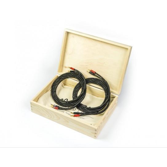 Fezz Audio -FAC 02 speakers cables