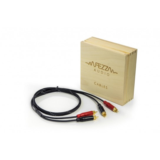 Fezz Audio -FAC 01 interconnect cable
