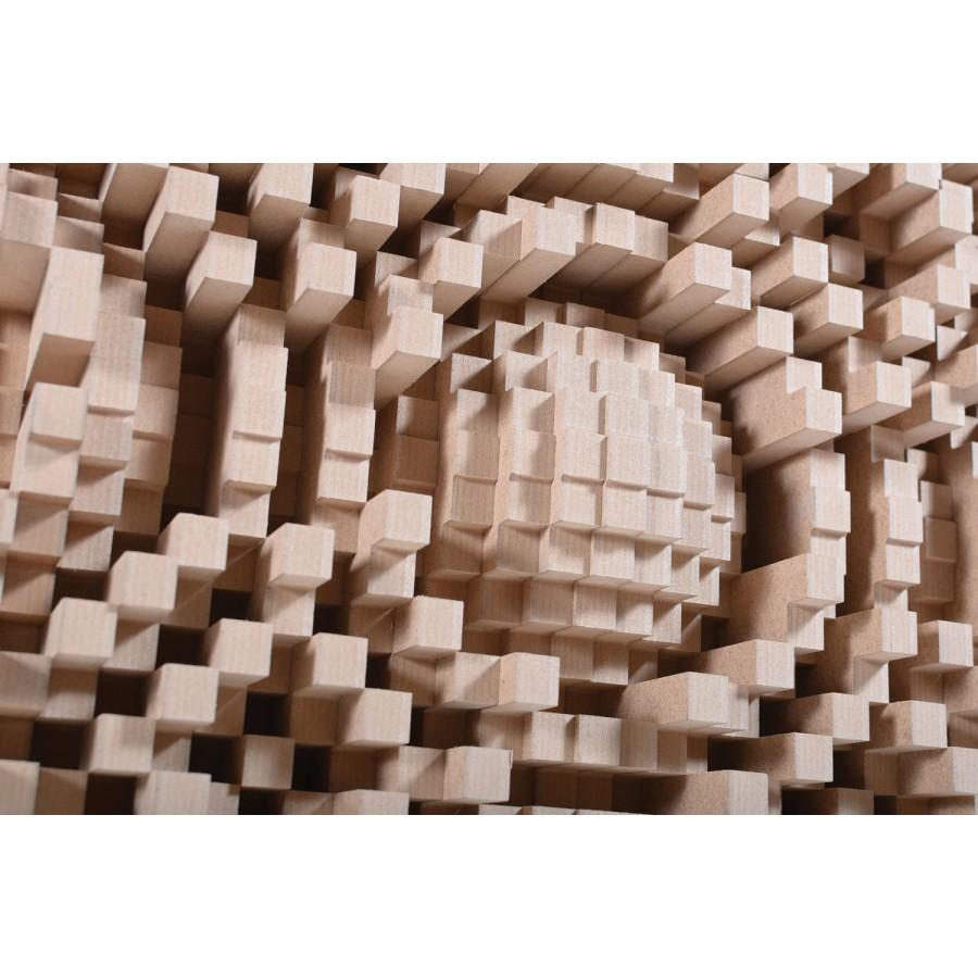 Mega Acoustic SKYLINE 28x28x20