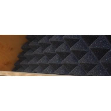 Mega Acoustic H&S Ledge 60 x 60