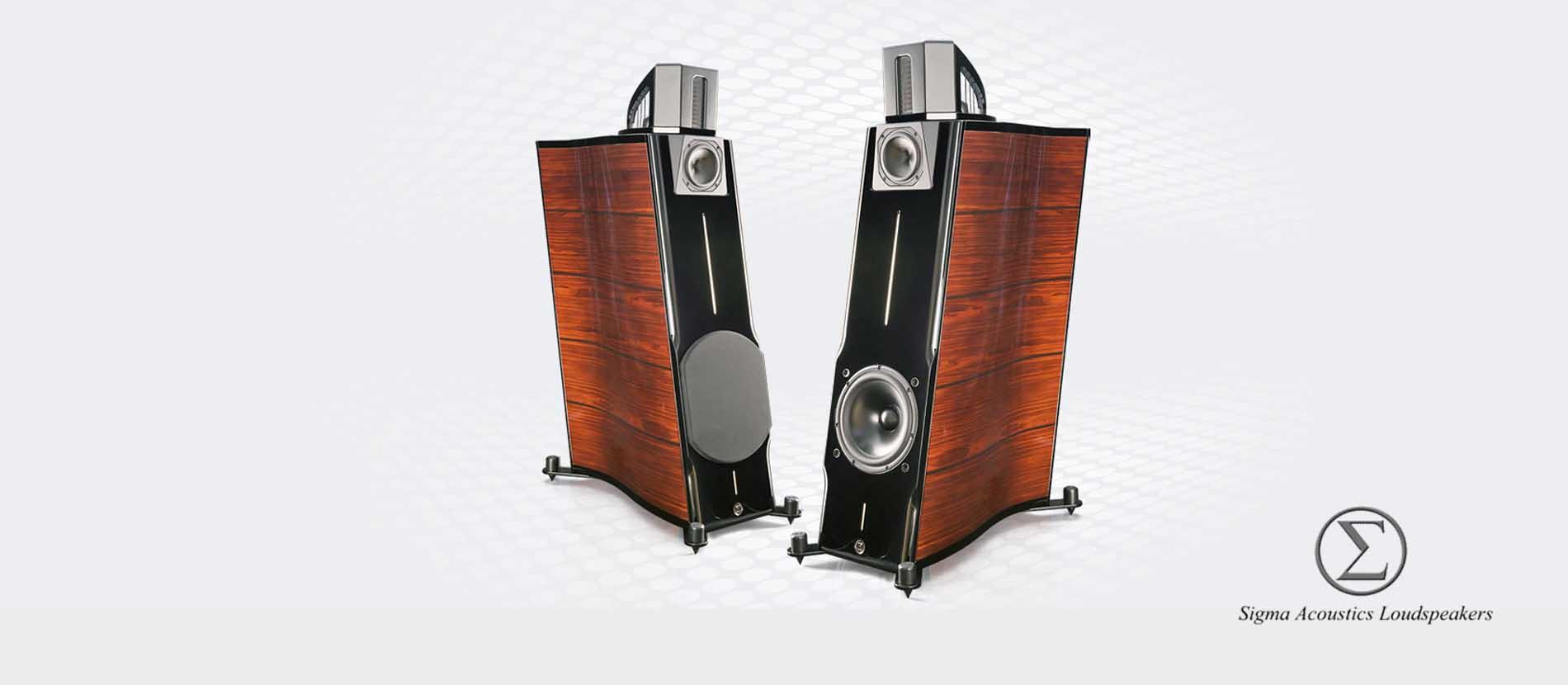 Sigma Acoustics