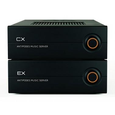 Antipodes CX Music Server