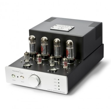 Tsakiridis Aeolos Integrated Amplifier