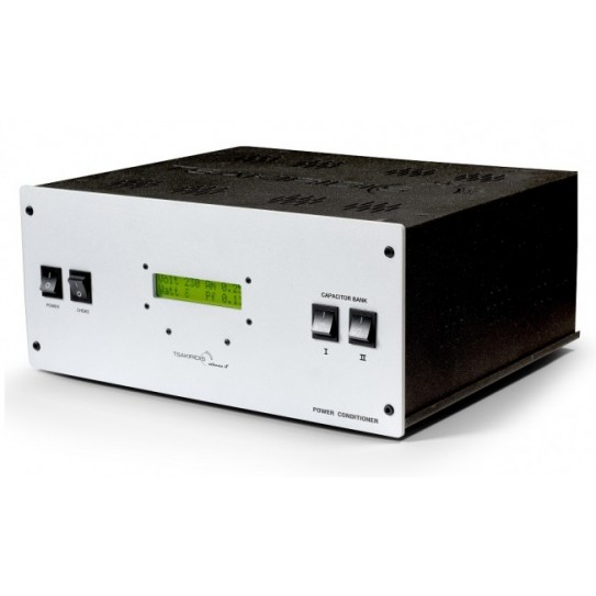 Tsakiridis Devices Super Athena-R - Filter - Isolator - Conditioner