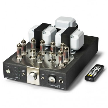 Tsakiridis Hermes Integrated Amplifier