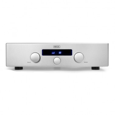 Hegel H100 Integrated amplifier with DAC
