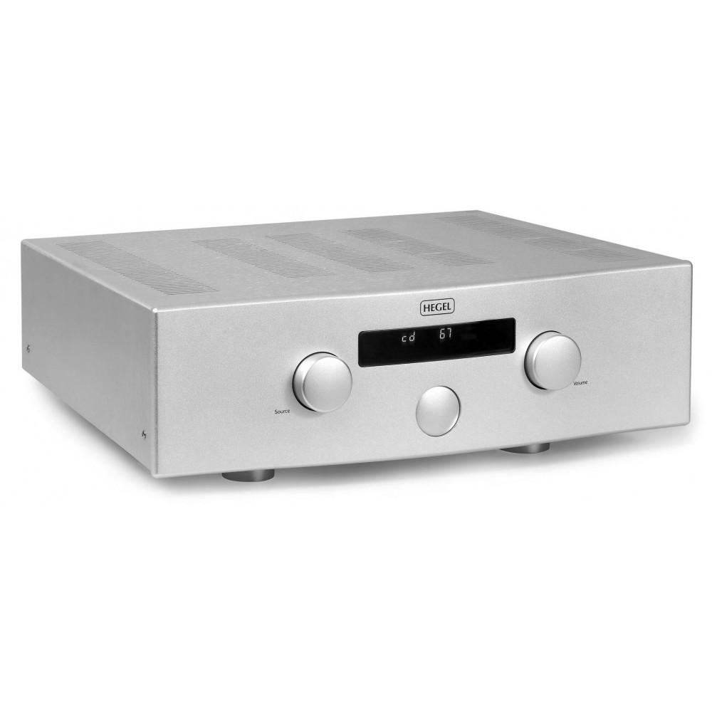Hegel H200 Integrated amplifier