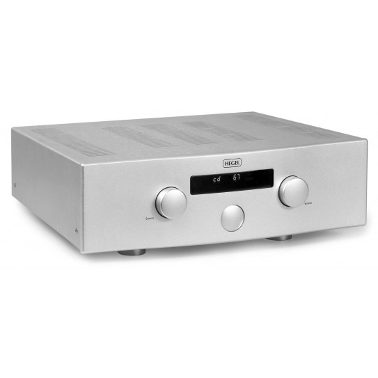 Hegel H200 Integrated amplifier