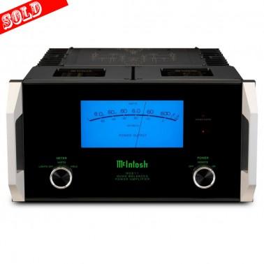 McIntosh MC611 Mono Power Amplifier MC-611 pair