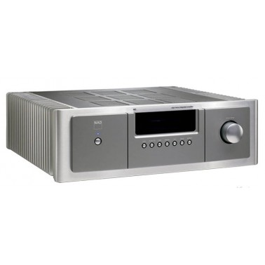 NAD M3 Dual Mono integrated amplifier