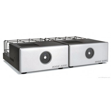 Rogue Audio M-120 Monoblocks KT88