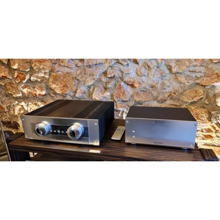 Tri Vista 300 integrated amplifier
