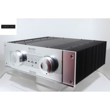 Tri Vista 300 integrated amplifier