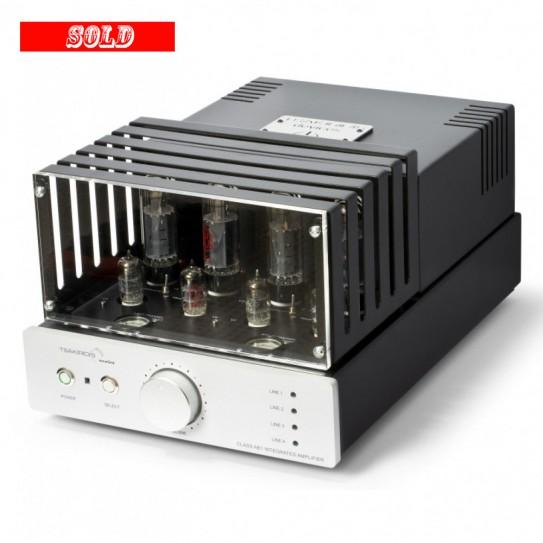 Tsakiridis Aeolos ULTRA KT150 Integrated Amplifier