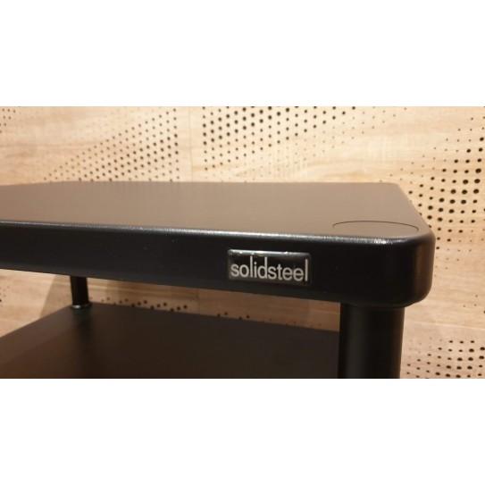 Solidsteel Rack S3-4 Hi-Fi Rack