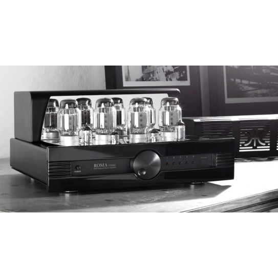 Synthesis Roma 510A C80W Integrated Stereo Tube Amplifier