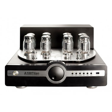 Synthesis Action A100Titan 100W Integrated Stereo Tube Amplifier
