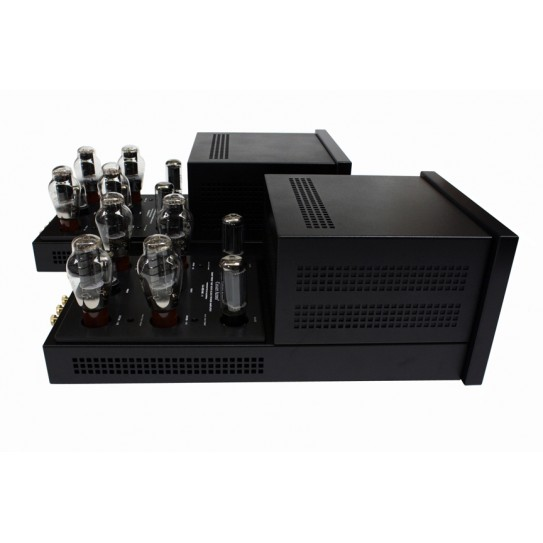 Canary Audio CA-339MK-II Monoblock Amplifiers