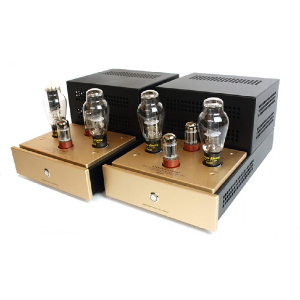 Canary Audio M330 Monoblock Amplifiers