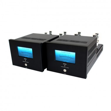 Canary Audio M600 Monoblock Amplifiers